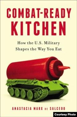 """""""Combat-Ready Kitchen"""" by Anastacia Marx de Salcedo (Courtesy Penguin Random House)"""
