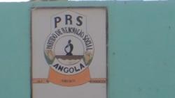 PRS denuncia irregularidades nor egisto eleitoral na Lunda Norte - 1:52
