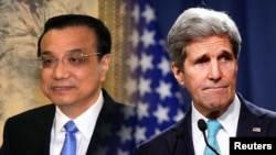Li-Keqiang-and-John-Kerry