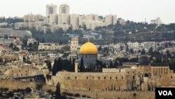 عرب ليګ خبرداری ورکړی که د امريکې سفارتخانه بېت المقدس ته انتقاليږي خطرناکې پايلې به ولري.