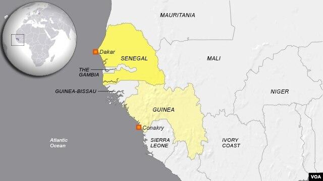 Guinea, Africa