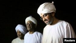 Prisoner Release A Hopeful Sign in Sudan
