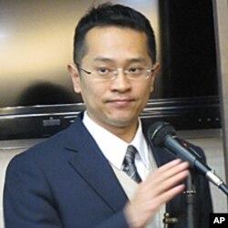 台灣總統府發言人范姜泰基