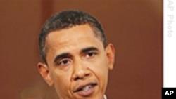 奥巴马白宫演说吁支持健改