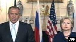 Американо - российское сотрудничество