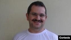 Antônio Avelino, Director DX Clube Sem Fronteiras