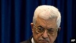 巴勒斯坦权力机构主席阿巴斯