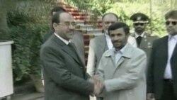 Иран-Ирак: новые отношения