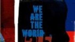 بازسازی از ترانه «ما همه جهان هستیم» برای کمک رسانی به زلزله زدگان هائیتی