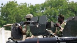 Dakarun Soji Sun Tarwatsa Wani Harin Yan Boko Haram A jihar Adamawa 2' 43''