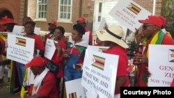 MDC NAP demos in Washington