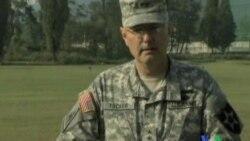 2011-09-20 粵語新聞: 美國指揮官回憶北韓襲擊反應
