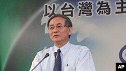 台灣陸委會發言人劉德勳