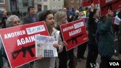 Gun Control Advocates See Possibilities