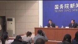中国表示将继续互联网控制