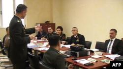 Akademia e Mbrojtjes, reforma dhe studime sipas standarteve të Natos