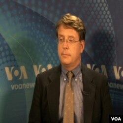 Bob Hand, Helsinški odbor američkog kongresa
