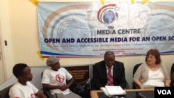 Interview With Tendai Biti on Landmark Lawsuit Court Ruling