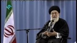 بازداشت خانگی موسوی و کروبی