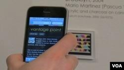 Aplikasi ponsel pintar yang disebut Xrapid mengubah ponsel menjadi mikroskop yang mendeteksi protozoa dalam darah.