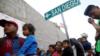 """Trump insta a México a """"hacer finalmente lo que debe"""" sobre inmigración"""