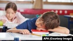 پژوهش تازه از تاثیرات زیانبار کم خوابی در کودکان پرده برداشته است
