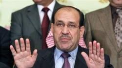 مالکی فهرست کابینه خود را ارائه داد؛ پارلمان عراق رای گیری را به تاخیر انداخت