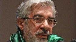 حمایت میرحسین موسوی از اعتراضات مردمی در خاورمیانه