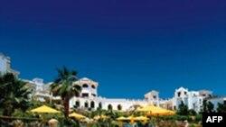 Президентский дворец на Красном море (архивное фото)
