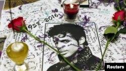 Los restos de Prince han sido incinerados y su destino final permanecerá siendo reservado.