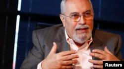 Ramón Guillermo Aveledo quiiere reactivar el diálogo en Venezuela.