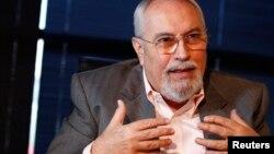 Ramón Guillermo Aveledo , secretario ejecutivo de la Mesa de la Unidad.