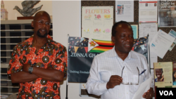 Zimbabwe Diaspora Network North America, ZDNNA,