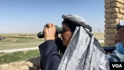 عباس ابراهیمزاده، عضو ولسی جرگۀ افغانستان