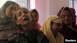 El Talibán pakistaní se atribuyó responsabilidad por atentado en Lahore, Pakistán, ocurrido el domingo, 27 de marzo de 2016.