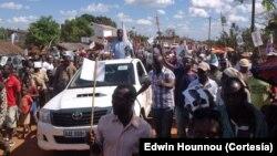 André Manuel Txetema deve ser evacuado para Nampula para receber tratamentos