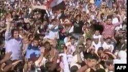 Şam Hükümeti Cizr el Şuhur'da Kendi Halkına Karşı Savaş Açtı
