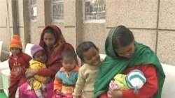 India Achieves Milestone in Global Polio Eradication