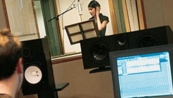 Auto-Tune has changed the music recording business