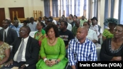 MDC-N holds national council meeting