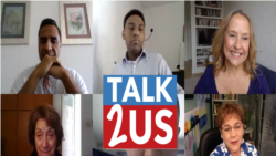 TALK2US: News Words - Erosion, Stable and Evaporate