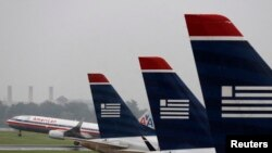 Aeroportlar və başqa federal təsisatlara təsirlər minimal olacaq