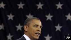 صدر اوباما کی انتخابی مہم نے عطیہ واپس کردیا