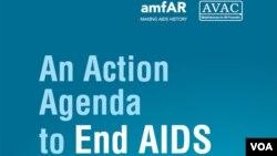 رپورٹ میں ایچ آئی وی/ایڈز کی وبا کے خاتمے کے لیے اپنے منصوبے کا خاکہ پیش کیا ہے۔