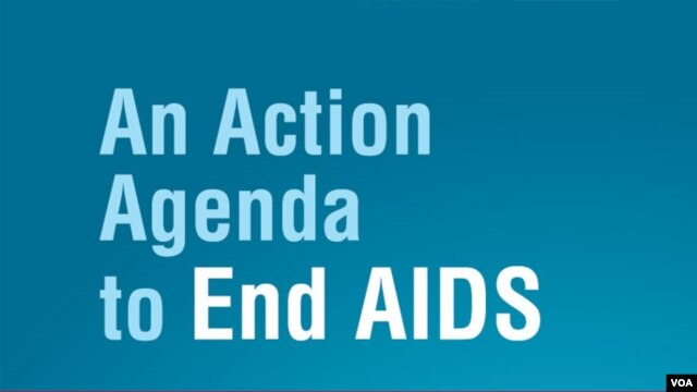 "AVAC and amFAR announce ""essential steps"" to end HIV/AIDS epidemic."