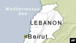 Blast Rocks Hezbollah Neighborhood Near Beirut