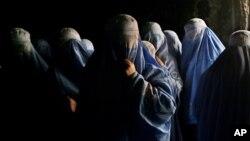 کمیسیون مستقل حقوق بشر افغانستان می گوید که در نـُه ماۀ نخست امسال، ۲۹۰۰ مورد خشونت علیه زنان ثبت شده است