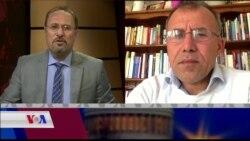Dr. Serdar Azîz Hilbijartinên Herêma Kurdistanê Dinirxîne