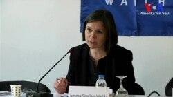 HRW:'Türkiye Karanlık Bir Döneme Giriyor'