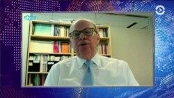 Андерс Ослунд: «Теперь будет очень сложно утверждать, что Россия не повлияла на ход выборов в США»